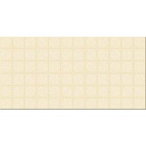 настенная плитка Азори Boho Latte Mosaic