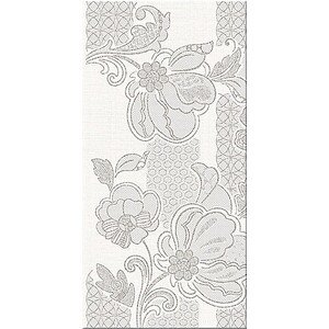 декор Азори Illusio Grey Decor ''Pattern'' 1