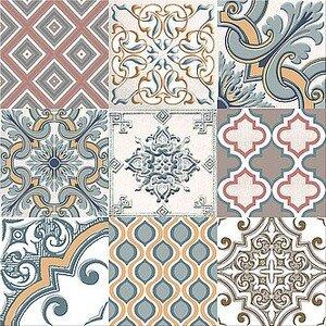 напольная плитка Азори Eclipse Ornament Floor