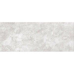 настенная плитка Азори Alba Grey Ornato