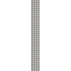 бордюр Азори Pandora Grey Geometry
