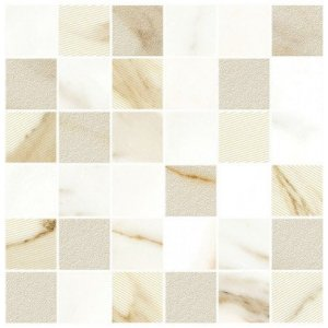 мозаика Азори CALACATTA ROYAL MOSAIC 30х30
