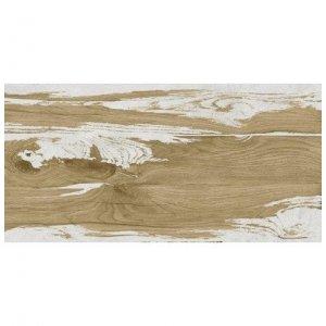 настенная плитка Азори GRUNGE NUTT DARK 31,5х63