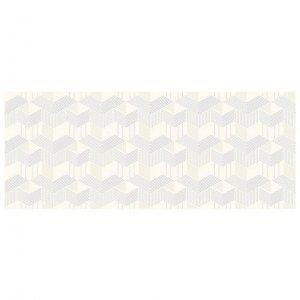 декор Азори LOUNGE LIGHT GEOMETRIA 20,1х50,5  декор