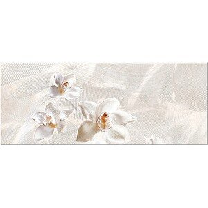 """декор Азори Agat Beige Set """"Orchid"""" 1"""