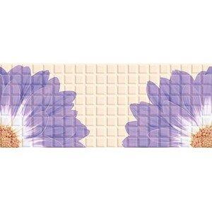настенная плитка Азори Mariscos Mosaic Floris Lila