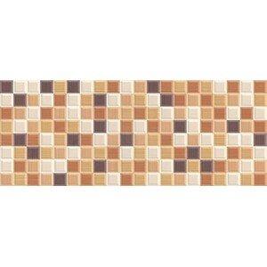 настенная плитка Азори Mariscos Mosaic Mocca
