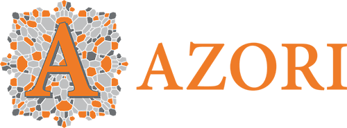 интернет-магазин Азори лого